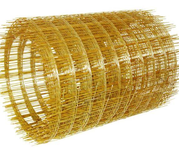 Стеклопластиковая сетка Ø 2мм, 150x150